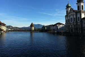WordPress-Kurse in Luzern