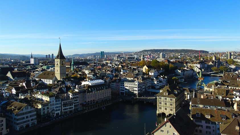 WordPress-Kurse in Zürich